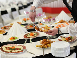 Best Caterers in Delhi,Catering Services in Delhi